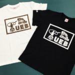 SHISHA CAFE&BAR U.E.B様 Tシャツ シルク印刷
