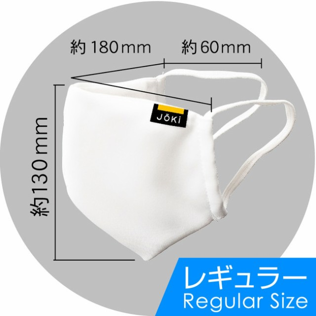 日本製デザインマスク Rサイズ